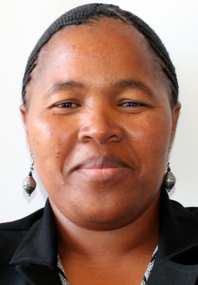 Khululwa Ncamiso